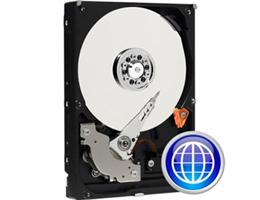 HDD WD 500GB Caviar Blue WD5000AAKX Sata 3