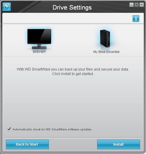 phan mem wd smartware pro keygen