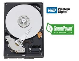 Western Digital s bn WD Green 5 TB vo cui nm 2013